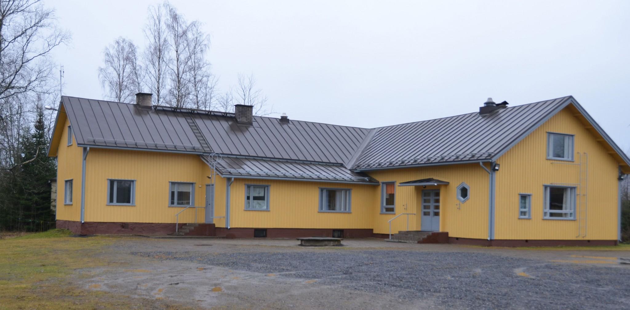 Työväentalo Rantala